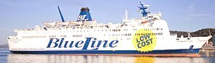 Blue Line Ferries
