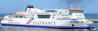 Mer France Ferries